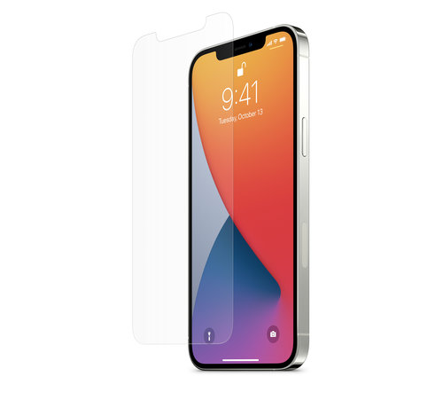 ShieldCase® ShieldCase iPhone 12 Mini screen protector (plastic folie)