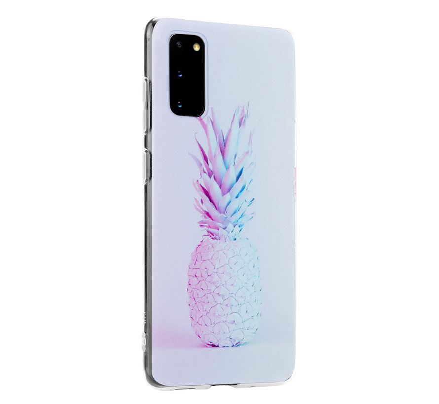ShieldCase Pina To My Colada Samsung Galaxy S20 hoesje