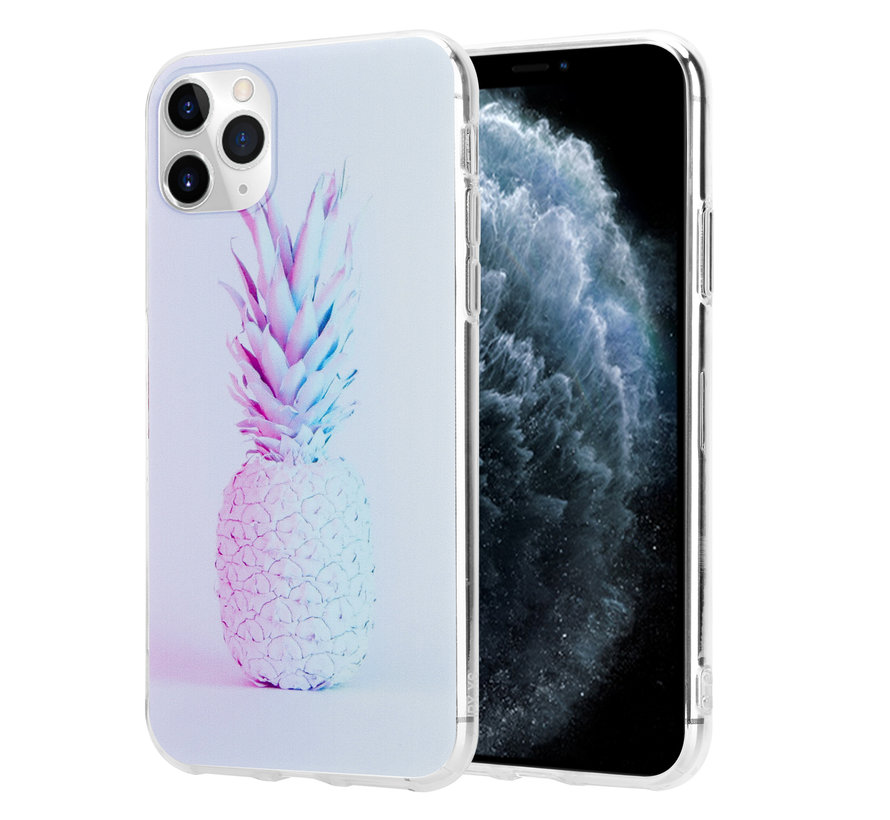 ShieldCase Pina To My Colada iPhone 11 Pro Max hoesje