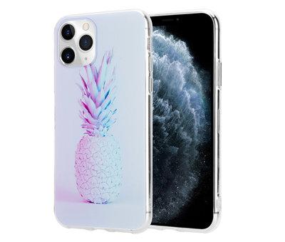 ShieldCase® ShieldCase Pina To My Colada iPhone 12 Pro Max hoesje