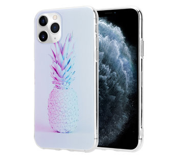 ShieldCase® Pina To My Colada iPhone 12 Pro - 6.1 inch hoesje