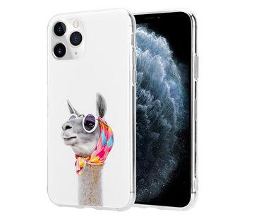 ShieldCase® No Drama Lama iPhone 11 Pro hoesje