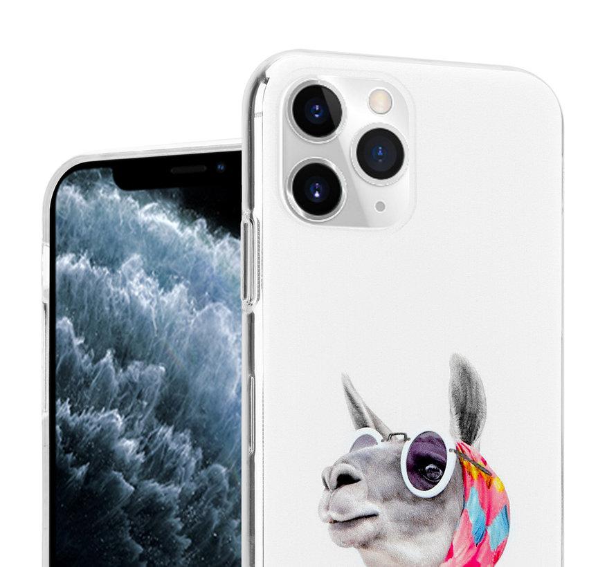 ShieldCase No Drama Lama iPhone 11 Pro hoesje