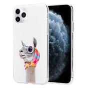 ShieldCase® No Drama Lama iPhone 11 Pro Max hoesje
