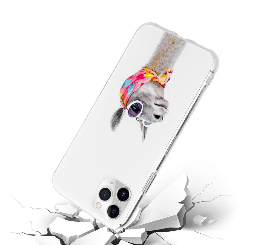 ShieldCase No Drama Lama iPhone 11 Pro Max  hoesje