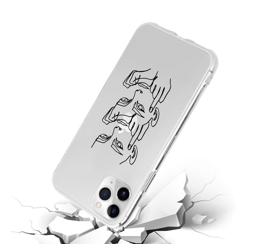 ShieldCase Forever Mood iPhone 11 Pro Max hoesje