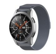 Samsung Galaxy Watch Milanese band (space grey)