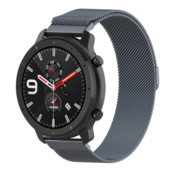 Xiaomi Amazfit GTR Milanese band (space grey)