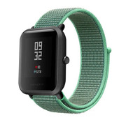 Xiaomi Amazfit Bip nylon  band (mint)