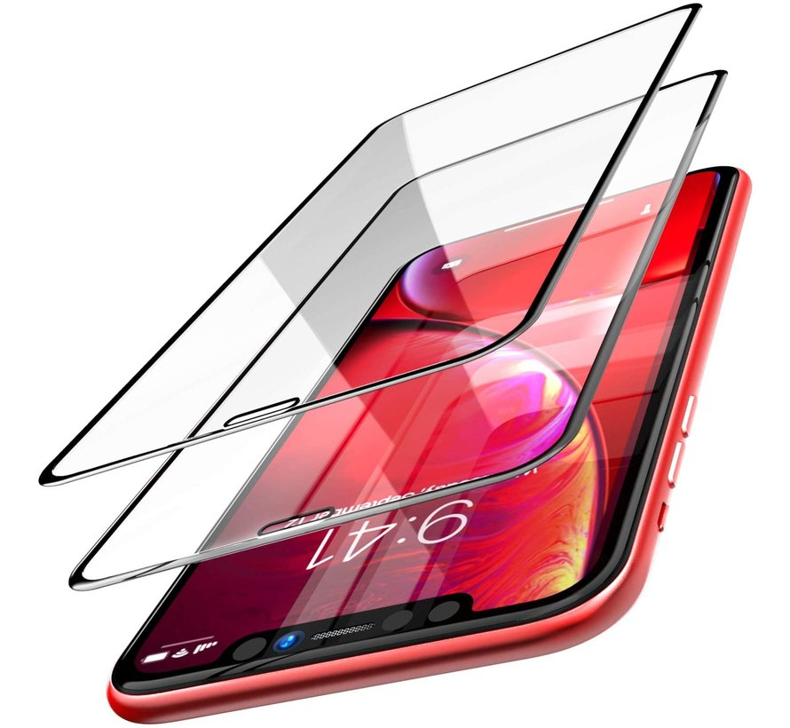 ShieldCase 3D full cover screen protector - iPhone 11