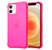 ShieldCase® Shock case iPhone 12 Pro Max - 6.7 inch (roze)