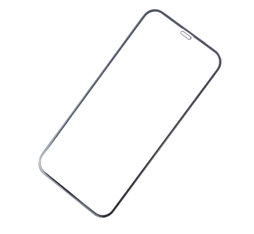ShieldCase 3D full cover screen protector - iPhone Xs Max