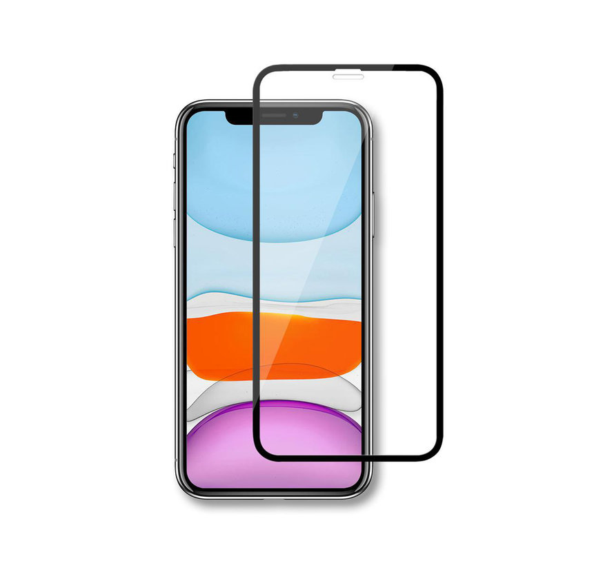 ShieldCase 3D full cover screen protector - iPhone Xr