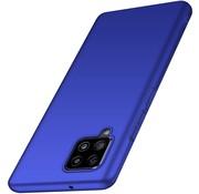 ShieldCase® Slim case Samsung Galaxy A42 5G (blauw)