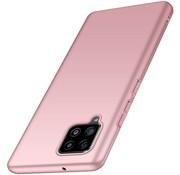 ShieldCase® Slim case Samsung Galaxy A42 5G (roze)