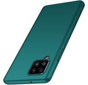 ShieldCase® Slim case Samsung Galaxy A42 5G (groen)