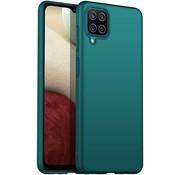 ShieldCase® Slim case Samsung Galaxy A12 (groen)