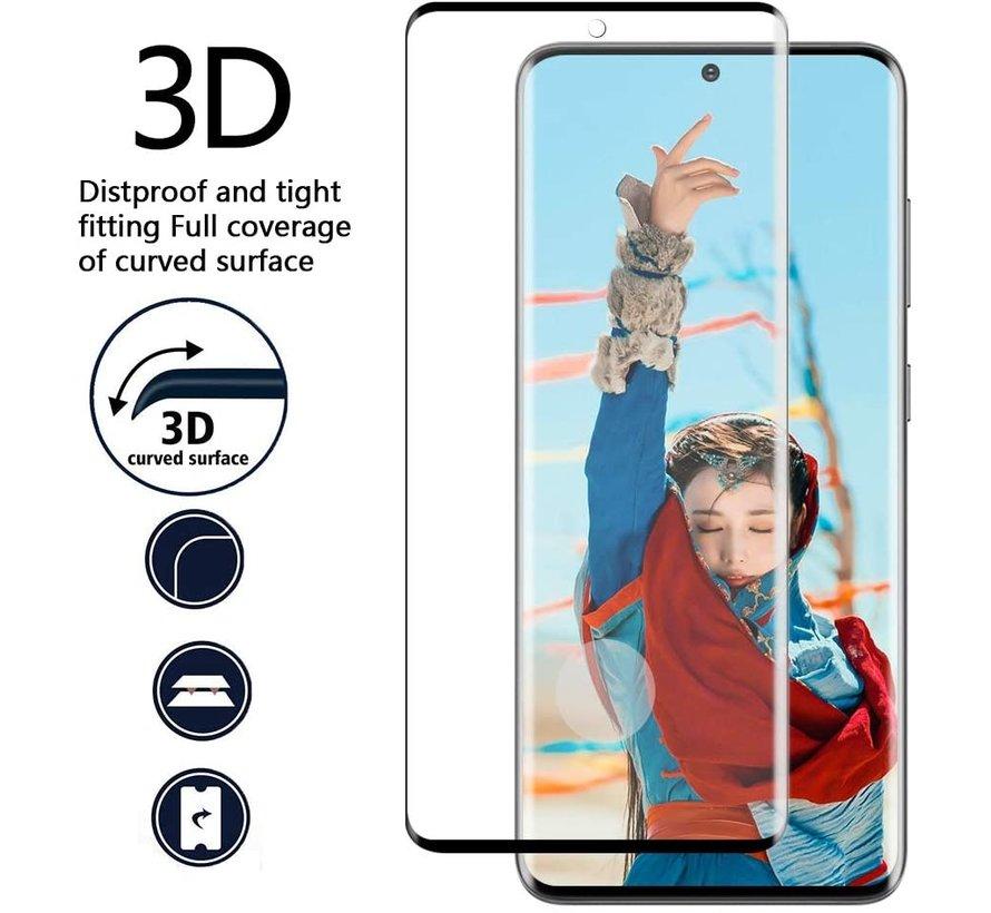 ShieldCase 3D full cover screen protector Samsung Galaxy S20