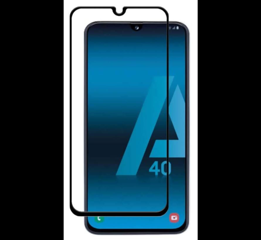 ShieldCase 3D full cover screen protector Samsung Galaxy A40