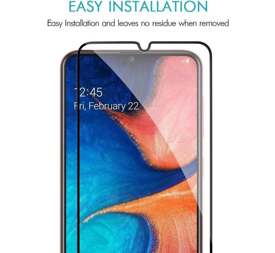 ShieldCase 3D full cover screen protector Samsung Galaxy A50