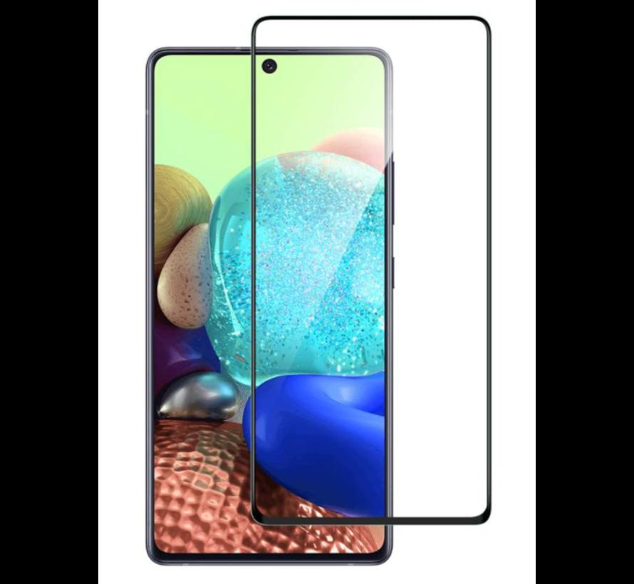 ShieldCase 3D full cover screen protector Samsung Galaxy A71