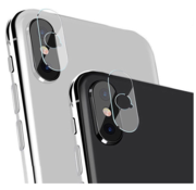 ShieldCase® iPhone Xs Max full cover camera lens protector