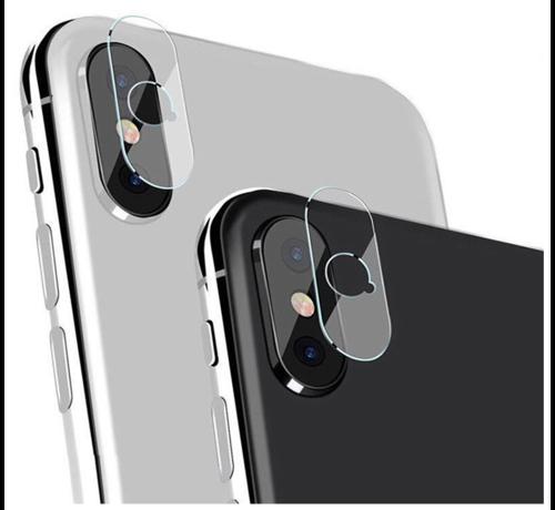 ShieldCase® ShieldCase iPhone Xs Max full cover camera lens protector