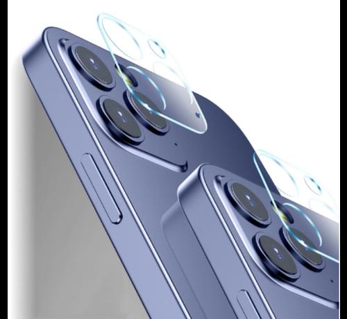 ShieldCase® ShieldCase iPhone 12 Pro full cover camera lens protector