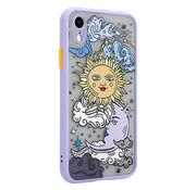 ShieldCase® Sunny Moon iPhone Xr hoesje