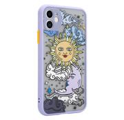 ShieldCase® Sunny Moon iPhone 11 hoesje
