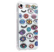 ShieldCase® Got My Eyes On You iPhone SE 2020 hoesje