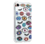 ShieldCase® Got My Eyes On You iPhone Xr hoesje