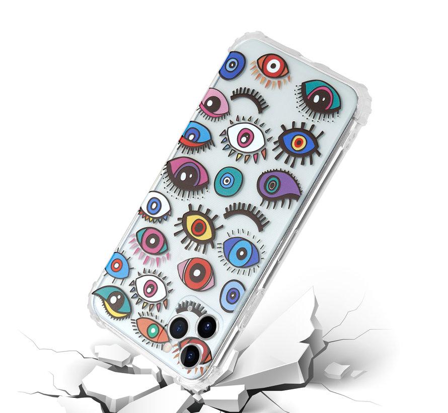 ShieldCase Got My Eyes On You iPhone 11 Pro Max hoesje