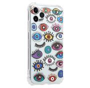 ShieldCase® Got My Eyes On You iPhone 11 Pro hoesje