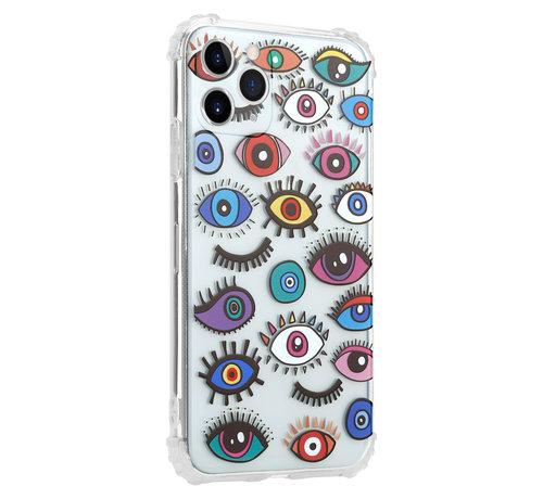 ShieldCase® ShieldCase Got My Eyes On You  iPhone 11 Pro hoesje