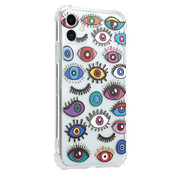 ShieldCase® Got My Eyes On You iPhone 11 hoesje