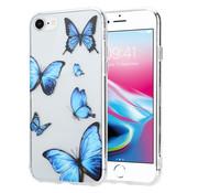 ShieldCase® Give Me Butterflies iPhone 7 / 8 hoesje