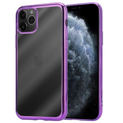 iPhone 12 Pro siliconen & TPU hoesjes