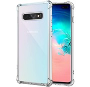 ShieldCase® Samsung Galaxy S10 Plus shock case (transparant)