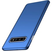 ShieldCase® Samsung Galaxy S10 Plus ultra thin case (blauw)