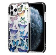 ShieldCase® Rainbow Butterflies iPhone 11 Pro hoesje