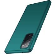 ShieldCase® Slim case Samsung Galaxy S20 FE (groen)