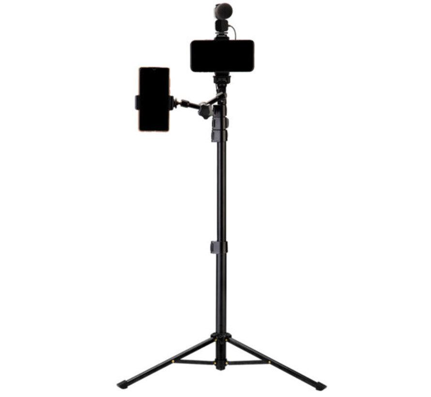 Fotopro TL-960 statief tripod 165cm