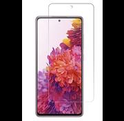 ShieldCase® Samsung Galaxy S20 FE screen protector (glas)
