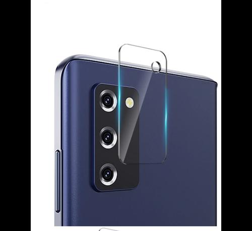ShieldCase® ShieldCase Camera lens protector Samsung Galaxy S20 FE