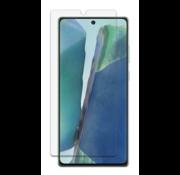 ShieldCase® Samsung Galaxy Note 20 screen protector (plastic folie)