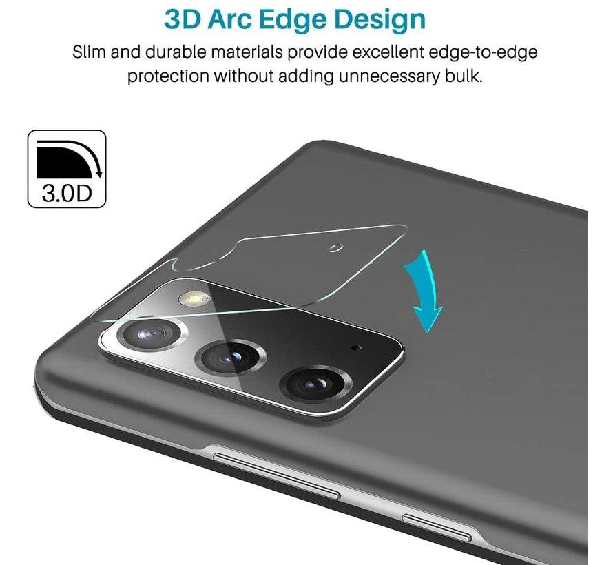ShieldCase Camera Lens protector Samsung Galaxy Note 20