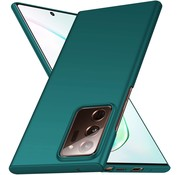 ShieldCase® Slim case Samsung Galaxy Note 20 Ultra (groen)