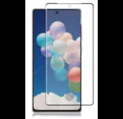 ShieldCase® Samsung Galaxy Note 20 Ultra screen protector (glas)