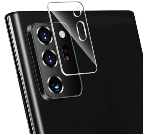 ShieldCase® ShieldCase Camera Lens protector Samsung Galaxy Note 20 Ultra